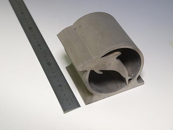 素材:SUS304 板厚80mm